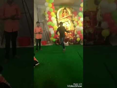 Abhi Toh Party Shuru Hui Hai Krishna Arya New Dance And Stunt Video