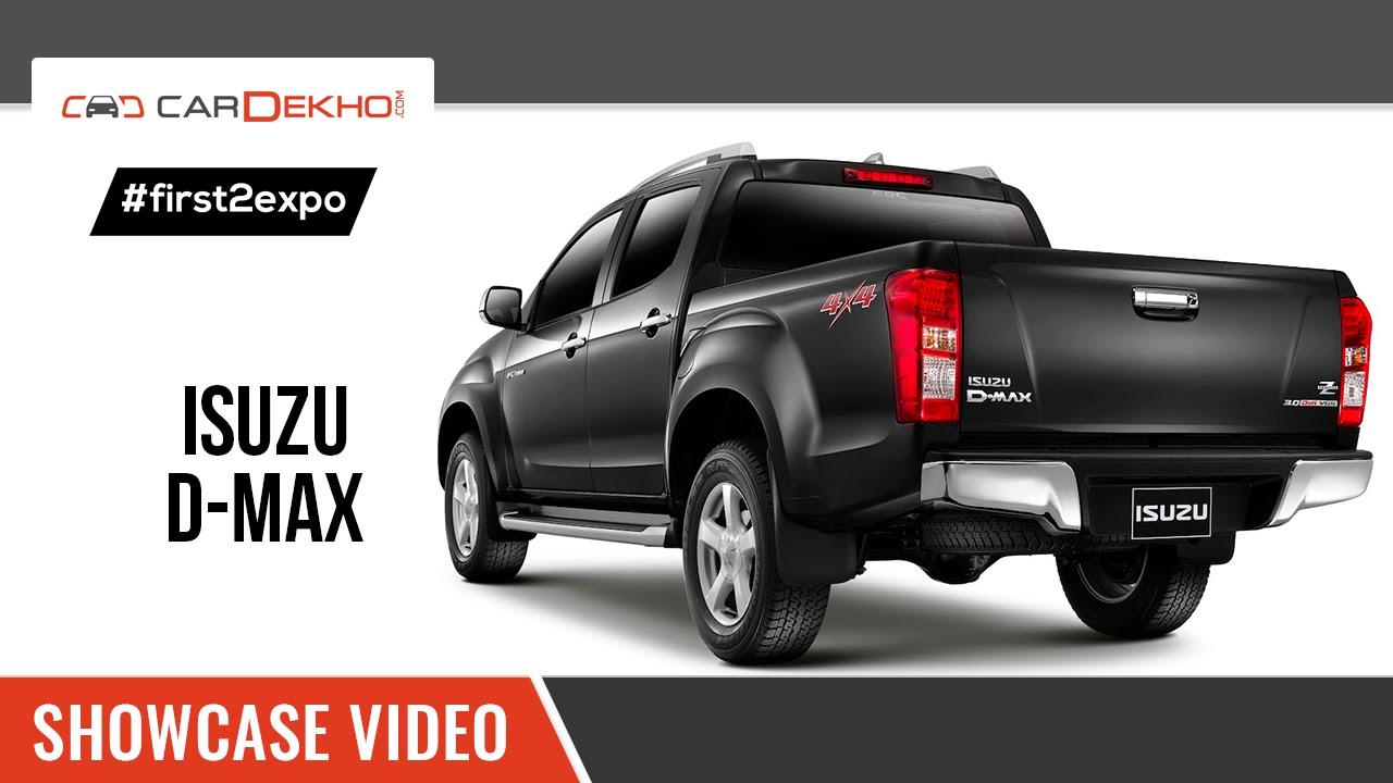 video dmax
