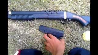 pistolas de balines de plástico thumbnail