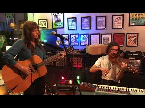 """Anna St. Louis """"Water"""" @ Permanent Records 10.20.2018 Mp3"""