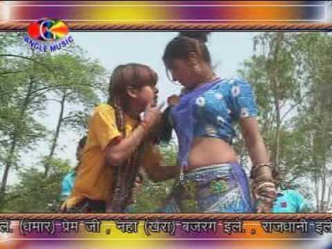 Makeup kailu Rupwa # Babuni Aankh Mareli # Baliram Balluji