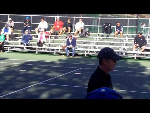 Developing Future Tennis Champions