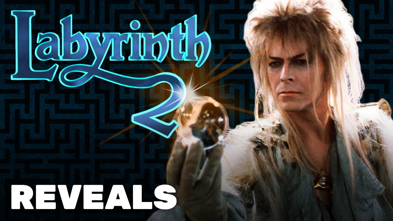 Download Labyrinth 2 - What do we know about the Labyrinth Sequel?