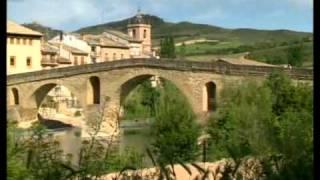 Navarra, Spain Tourism Video thumbnail