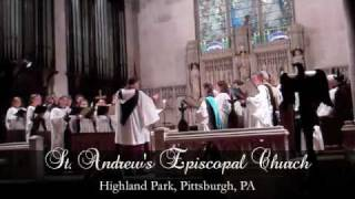 The Magnificat from Herbert Howells