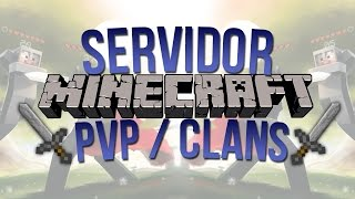 ip server de minecraft full pvp rankup skills   1 8 1 9 pirata original 2016 on
