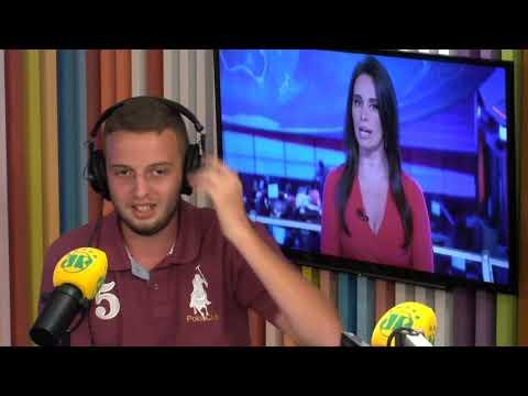 Carla Vilhena deixa a Globo para se dedicar a projeto na internet