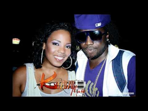 Di Genius - Independent Ladies {Dancehall EFX Riddim} [CR203 Records] December 2010 ©