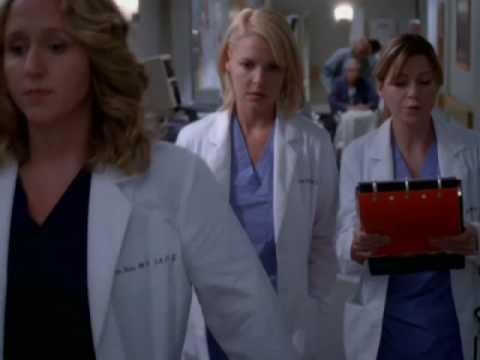 Download Izzie's Realization About Denny's Heart on Grey's Anatomy