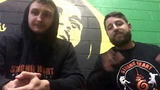 #MEETOURMEMBERS 03 Max Fatchen (Michael) Strong Heart Muay Thai
