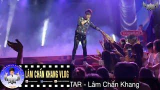 Hạo Nam super star - Lâm Chấn Khang ( live )