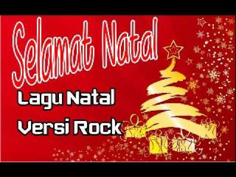 Lagu Natal versi ROCK - Metal Christmas
