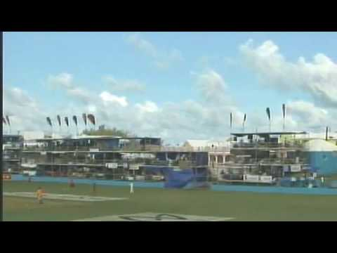 Live Video: Cup Match Day 2, August 4 2017