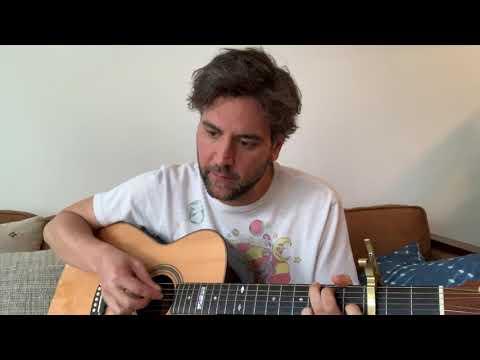 APOCALYPTIC LOVE SONG – Josh Radnor
