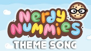 NERDY NUMMIES THEME SONG - MUSIC VIDEO thumbnail