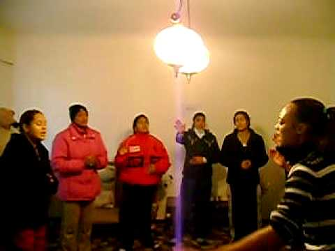 Victory Outreach Cape Town-Women's Home Worship