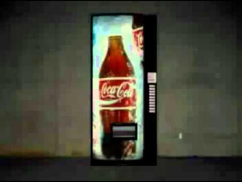 Quảng cáo Pepsi và Coca Cola đánh nhau