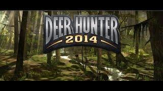 deer hunter 2014 best hunting game on the net