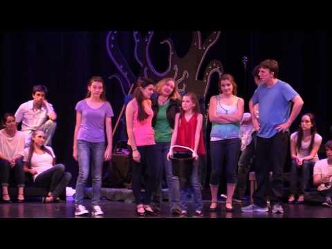 Memories: A Broadway Revue - 2015