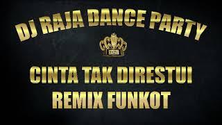 Download lagu CINTA TAK DIRESTUI KADAL BAND REMIX FUNKOT MP3
