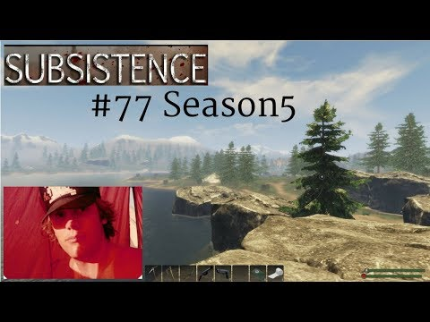 Subsistence - Ep 77 Season 5 | THE SEARCH FOR FIBER AND IRON ORE