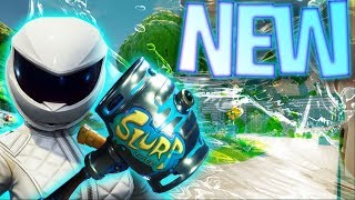 """*NEW* """"WHITEOUT"""" SKIN! WITH PRO PLAYER GAMEPLAY (FORTNITE: BATTLE ROYALE) [PRO SCRIMS]"""