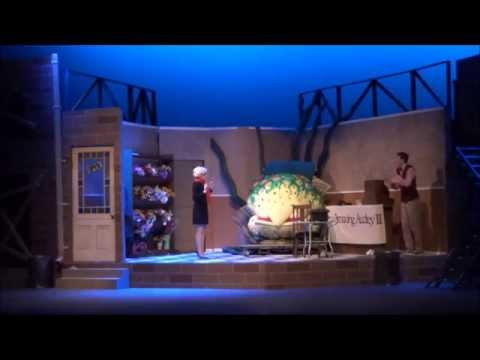 Johnson High School: Little Shop of Horrors