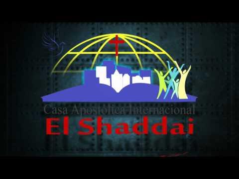 CalidadFx - El shaddai intro