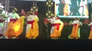 Download Ballet folklórico Xel-k´uh del Centro de Formación Artística Estado de Guerrero