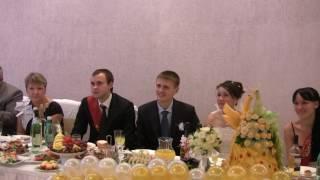 Виталий Бобков - ведущий свадеб
