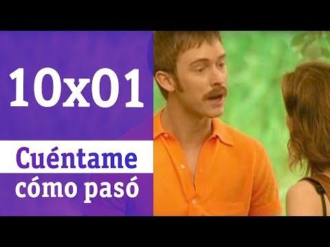 Cuéntame cómo pasó: 10x01 - La cigüeña dijo sí | RTVE Series