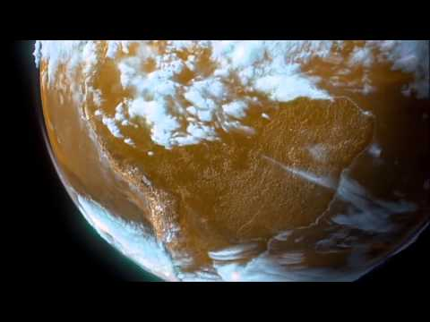 Earth From Space: ( NOVA ) New information