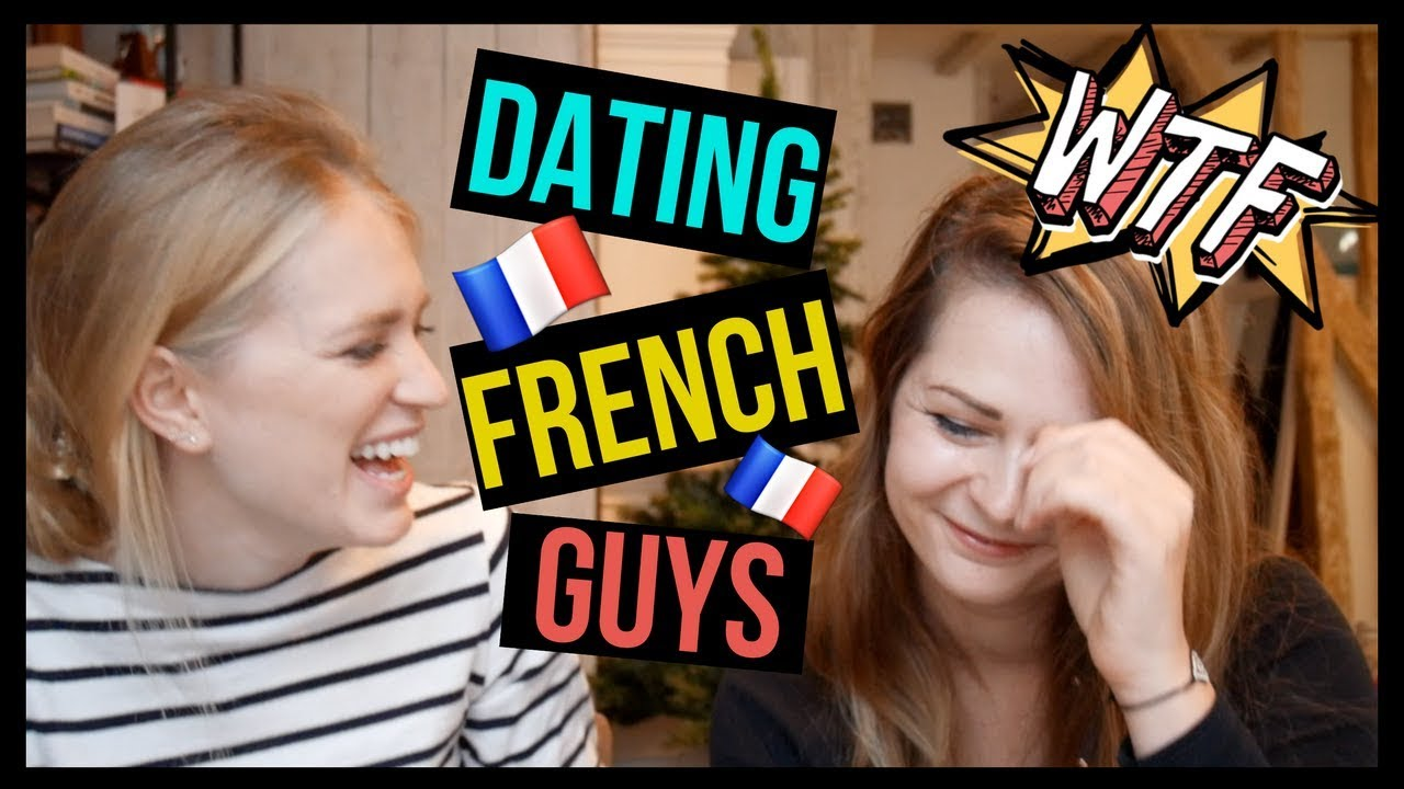 Dating a frenchman