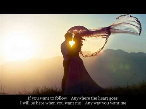 Anywhere The Heart Goes - Monica Mancini