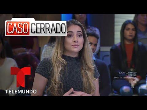 Fanatismo Delincuente 👿🤰💒 | Caso Cerrado | Telemundo