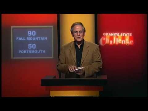 Fall Mountain Regional High School vs. Portsmouth High School