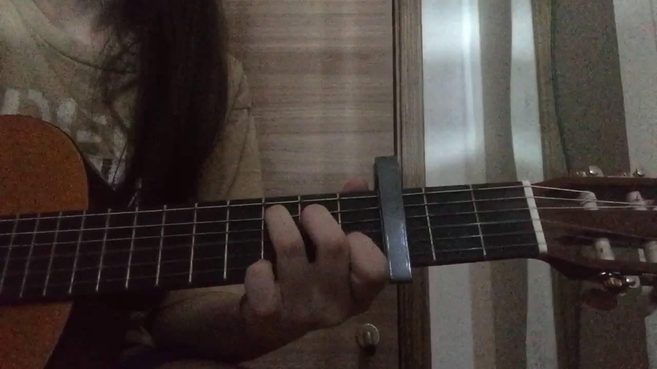 Goner Fingerstyle Guitar Cover Twenty One Pilots Youtube