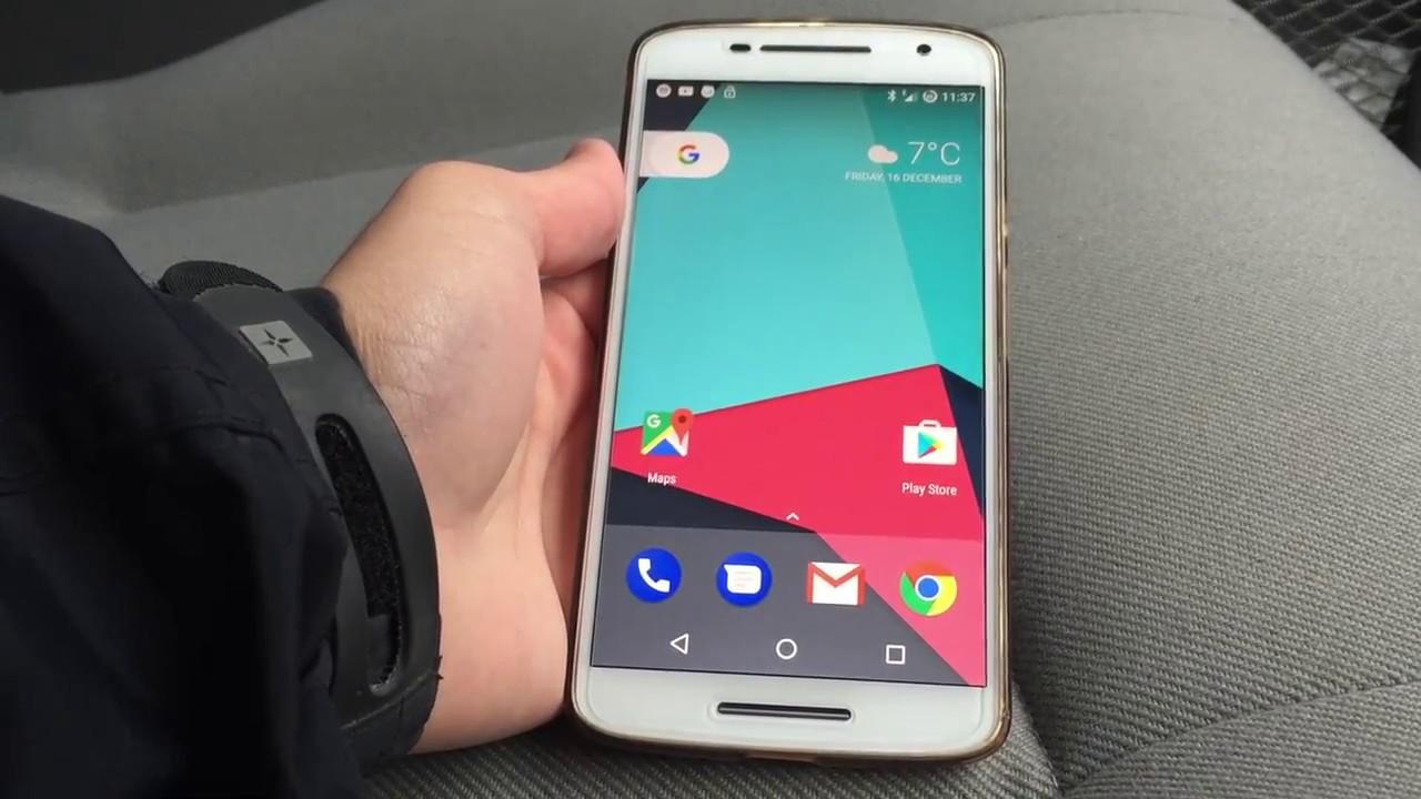 Android Nougat - HDblog.it