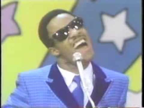 Stevie Wonder You Met Your Match - YouTube