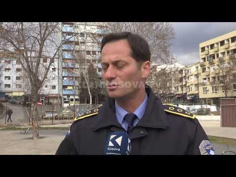 Ivanoviq, policia konfiskon xhirimet e kamerave - 17.01.2018 - Klan Kosova