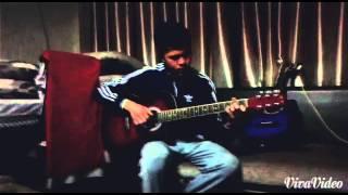 Бетховен- К Элизе на гитаре by chika