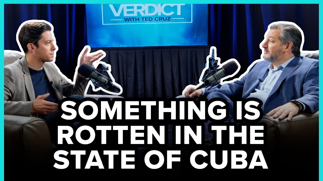 Something Is Rotten in the State of Cuba | Ep. 82