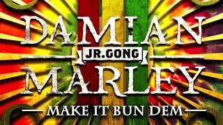 Skrillex & Damian Marley -Make It Bun Dem (Sound Master MashUp)