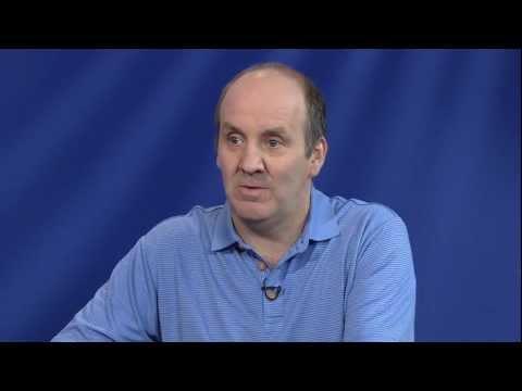 HIT Voice: Interview with Matthew Holt