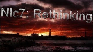 NLC 7 Rethinking (21) Янтарь