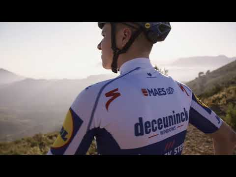 Deceuninck - Quick-Step Unveil 2020 Jersey