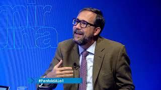 Michael Penfold: Proceso de negociación pasa por la AN y necesita garantías (5/5)