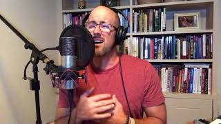 Ready For Love (cover) - India Arie   Steve Knill