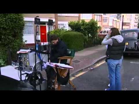Download Spooks on The One Show 25 Nov 2008