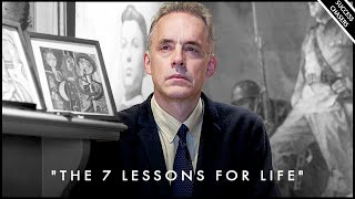 How to Create the Life You Want ('the 7 lessons for life')  Jordan Peterson